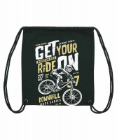 Sport Bag Get your Ride on