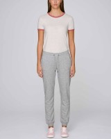 Damen | Jogginghose in Heather Grey