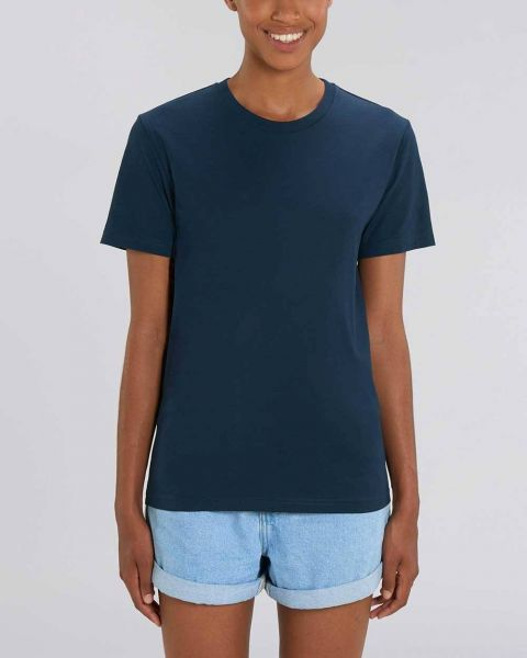 Chiara   Basic T-Shirt, mittelschwer