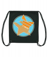 Sport Bag YTWOO Stern Orange/Blau