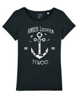 YTWOO | Anker lichten