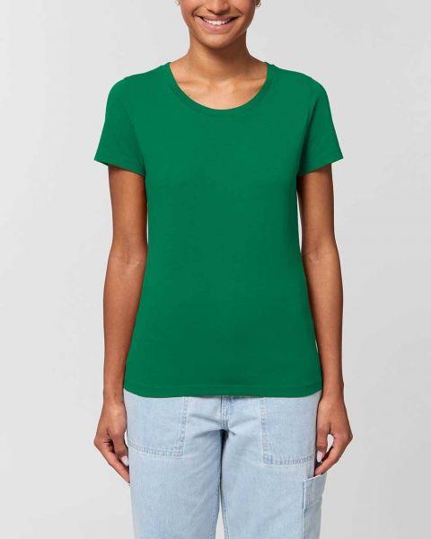 Ella | Anliegendes Damen T-Shirt aus Bio-Baumwolle