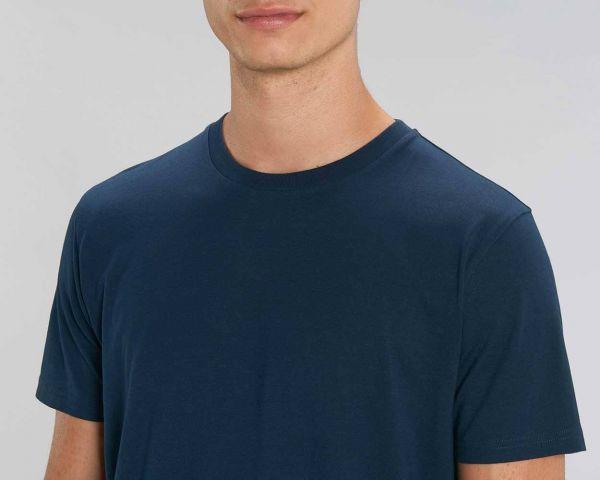 Chris | Basic T-Shirt, mittelschwer