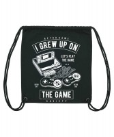 Sport Bag Retro Game I