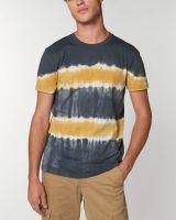 Batik T-Shirt für Sie & Ihn in zwei Farbvarianten