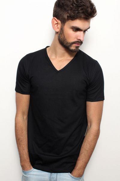 Herren   T-Shirt, Made in Germany