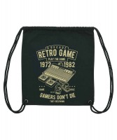 Sport Bag Retro Game II
