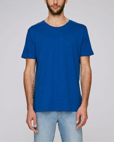 Herren | T-Shirt Blue Colours Bio-Baumwolle