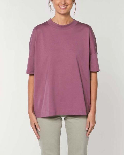 Unisex Basic T-Shirt Oversize