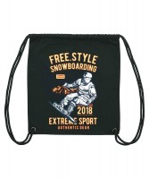 Sport Bag Free Style Snowboarding