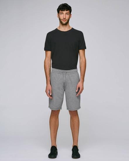 Kurze Jogginghose für Herren
