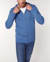 Hoodie Jacke für Damen und Herren | Unisex