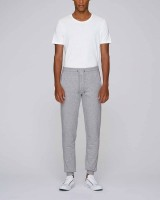 Herren | Jogginghose in Heather Grey