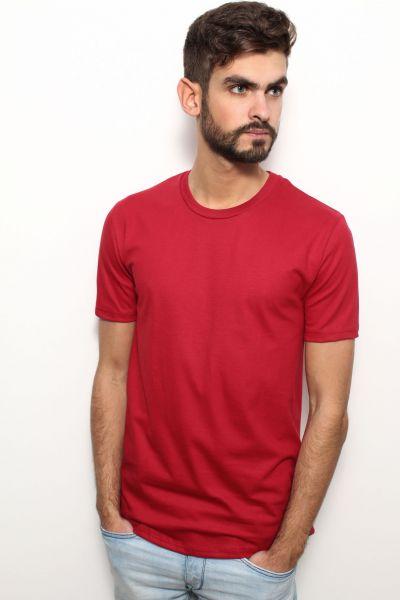 Herren | T-Shirt aus Bio-Baumwolle, Made in Germany