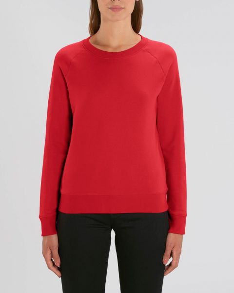 Tine | Damen Rundhals Sweatshirt