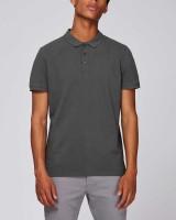 Herren   Poloshirt aus Bio-Baumwolle