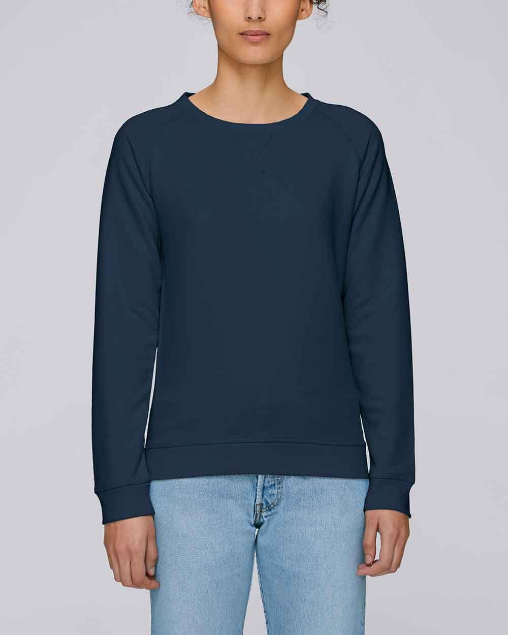 60ed3f309f3958 Bio Pullover für Damen aus Bio Baumwolle | BioTshirt | Mode aus Bio- Baumwolle - Nachhaltig und Fair