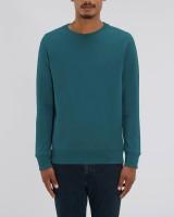 Steven | Basic Sweatshirt für Herren, Bio-Qualität