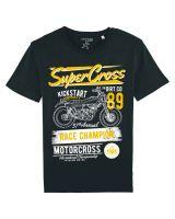 Super Cross Race Champion